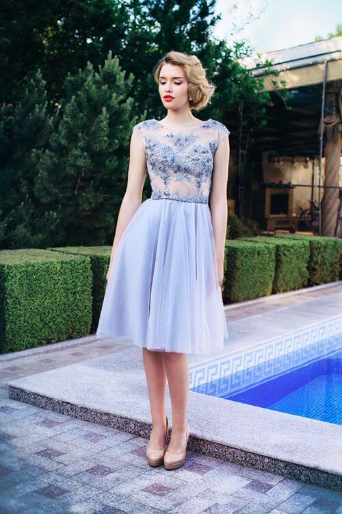 Evening dress Darlene