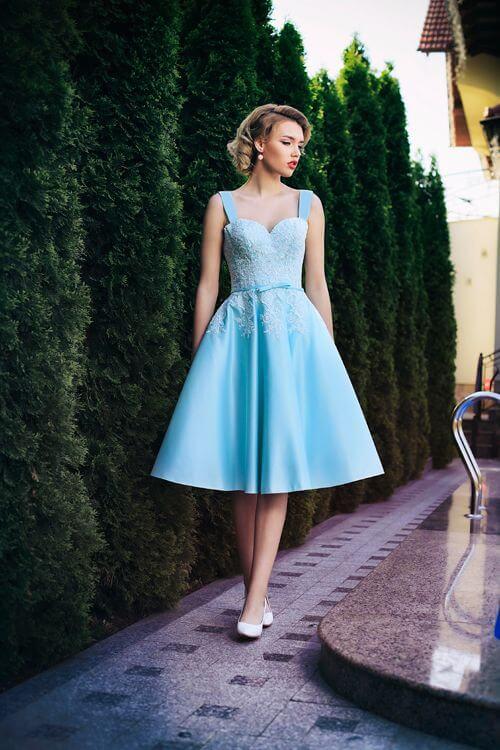 Evening dress Eliza
