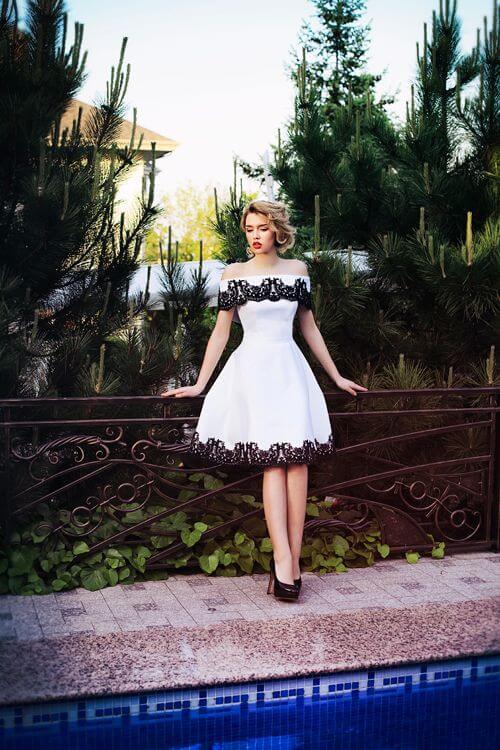 Evening dress Marissa