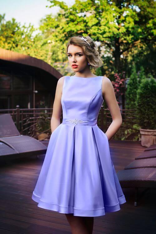 Evening dress Rebecca